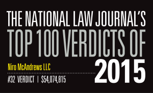 NM - NLJ Top 100 Logo - Yellow Firm Name